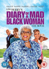 Diary Of A Mad Black Woman  [NTSC] DVD