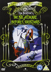 The Nightmare Before Christmas (Special Edition) [1994] DVD