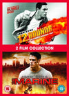 12 Rounds / The Marine DVD