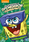 SpongeBob: Adventures of SpongeBob Squarepants  [2016] DVD