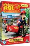 Postman Pat Special Delivery Service - Pat to the Rescue DVD