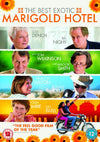 The Best Exotic Marigold Hotel  [2011] DVD