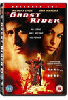 Ghost Rider - Extended Cut  [2007] DVD