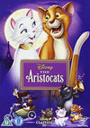 The Aristocats (Special Edition) DVD