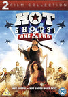 Hot Shots! / Hot Shots!: Part Deux Double Pack  [1991] DVD