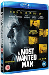 A Most Wanted Man  [2014] Blu-ray