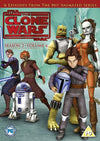 Star Wars: The Clone Wars - Season 2 Volume 4  [2011] DVD