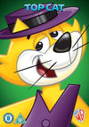 Top Cat and Friends (DVD + UV Copy) [2012] DVD