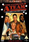 The Ultimate A Team DVD