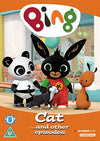 Bing: Cat... And Other Episodes DVD