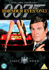 Bond Remastered - For Your Eyes Only (1-disc)  [1981] DVD