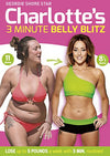 Charlotte Crosby's 3 Minute Belly Blitz  [2014] [DVD]