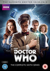 Doctor Who - Series 6 DVD
