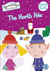 Ben and Holly's Little K. Vol. 5 - The North Pole DVD