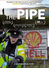 The Pipe [2010] DVD