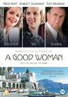 A Good Woman DVD