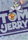 Tom and Jerry (Deluxe Anniversary Collection) DVD