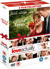 About Time / Love Actually (Double Pack) DVD
