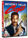 Beverly Hills Cop: Triple Feature DVD