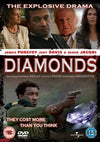 Diamonds  (2008) DVD