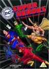 Dc Superheroes  [2008] DVD