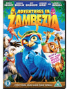 Adventures in Zambezia  [2013] DVD