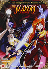 Slayers Collection DVD