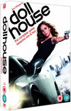 Dollhouse: The Complete Series (Seasons One & Two) DVD