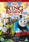Thomas & Friends: King of the Railway DVD