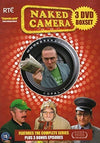 Naked Camera - Series 1 - 3 DVD