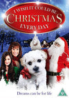 I Wish It Could Be Christmas Every Day DVD