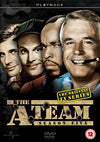 The A-Team: Series 5 DVD