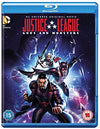 Justice League: Gods & Monsters  [2015] [Region Free] Blu-ray