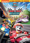 Paw Patrol:Ready Race Rescue [DVD]