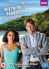 Death In Paradise  - Series 5  [2016] DVD