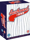 Eastbound and Down - Season 1-4  [2014] DVD