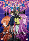 Blast Of Tempest Collection  [2016] DVD