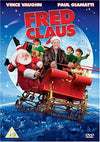 Fred Claus  [2007] DVD