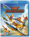 Planes 2: Fire and Rescue Blu-ray