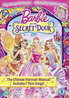 Barbie and the Secret Door (Includes Barbie Songbook) DVD