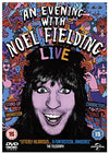 An Evening With Noel Fielding  [2015] DVD