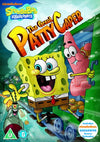 SpongeBob SquarePants - The Great Patty Caper DVD