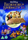 Bedknobs And Broomsticks (Special Edition)  [1971] [DVD]