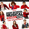 Various Artists - High School Musical: The Musical: The Series [CD]