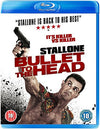 Bullet to the Head Blu-ray