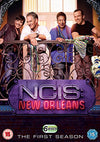 NCIS: New Orleans - Season 1  [2014] DVD