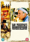 Sam Peckinpah - The Legendary Westerns Collection : Ride The High Country / The Wild Bunch Special Edition / The Ballad Of Cable Hogue / Pat Garrett And Billy The Kid Special Edition (6 Disc Box Set)  [2006] DVD