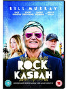 Rock The Kasbah  [2016] [DVD]