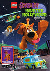 LEGO Scooby-Doo!: Haunted Hollywood (includes Limited Edition LEGO Minifigure)  [2016] [DVD]