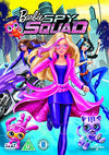 Barbie In Spy Squad  [2016] DVD